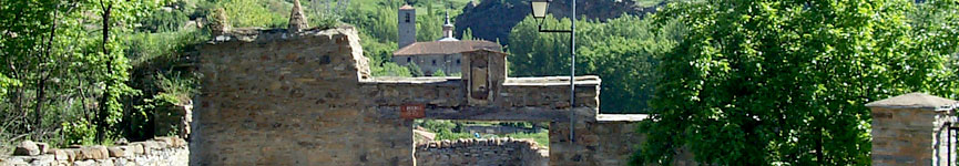 Yanguas y su entorno